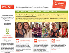 Professional Womens Network of Oregon